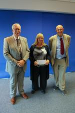 Community Grants Presentation Evening July 2017 - Doncaster Mind