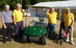 Charity Golf Events -