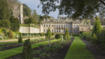 Visit to Dyrham Park - The gardens