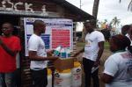 Ebola Treatment and Prevention -