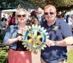 Carluke Gala day June 2013 - Engage Rotary 14