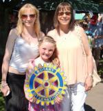 Carluke Gala day June 2013 - Engage Rotary 15
