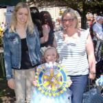 Carluke Gala day June 2013 - Engage Rotary 17