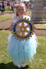 Carluke Gala day June 2013 - Engage Rotary 18