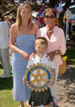 Carluke Gala day June 2013 - Engage Rotary 34