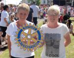 Carluke Gala day June 2013 - Engage Rotary 40