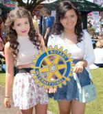 Carluke Gala day June 2013 - Engage Rotary 42