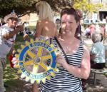 Carluke Gala day June 2013 - Engage Rotary 44