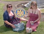 Carluke Gala day June 2013 - Engage Rotary 49