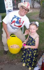 Carluke Gala day June 2013 - And the Winner is ?