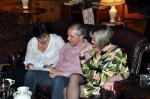 Whitby Weekend - Eyes down for the quiz