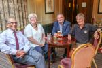 Monthly Meeting plus Installation of New President at Broadoak Hotel - welcome