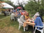 Jazz in the Garden  - Felixstowe Landguard Rotary Club 1