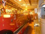 Visit to the  Merseyside Fire & Rescue Museum  - Fire Museum 13