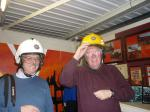 Visit to the  Merseyside Fire & Rescue Museum  - Fire Museum 16