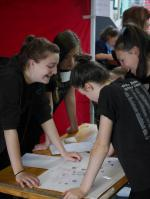 Youth Challenge 2014 -