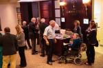 Peace Forum September 2013 - Manned by the Inner Wheel Club of Jersey.
