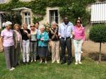 Contact Club Reunion in Poitiers May 2014 - French ladies