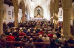 Let The Chilterns Sing -2013 Winter Wonderland Family Concert - Full church