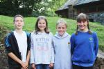 Quiz Kids - Primary School Quiz Competition - Grasmere School Team A