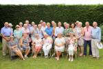 Pictures at the Garden Parties - Second Garden Party 2019 with Janet Keenan for Solar Aid