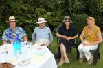 Pictures at the Garden Parties -