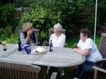 GARDEN PARTY AT 11 LABURNUM GROVE - Garden Party 2014-10