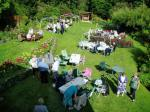 GARDEN PARTY AT 11 LABURNUM GROVE - Garden Party 2014-2