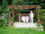 GARDEN PARTY AT 11 LABURNUM GROVE - Garden Party 2014-8