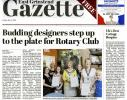 Rotary Young Artist & Designer Awards 2018  -
