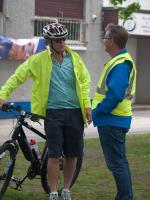 Get on yer Bike with Kirkcaldy Rotary -