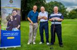 Charity Golf Competition - Vale Cottagers.