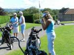 Charity Golf Day ~ Selection of Event Photos - Golf Day 2015 12
