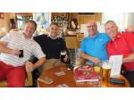 20th Annual Mayor of Truro's Charity Golf Day, 12 May 2017 - 3 MS Construction - Adam Corbridge, Ben Couch, Darren Healey, Ian Hooper