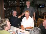 Fellowship Meeting Golf + Meal at Waterstock Golf Club -