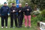 2015 Charity Golf Tournament  - in the pink