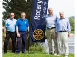 2016 Charity Golf Tournament  - Tournament 3rd Place