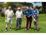 2016 Charity Golf Tournament  -