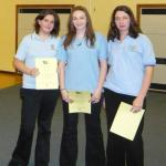 YOUTH SPEAKS AREA FINAL 2008 - HOLSWORTHY COMMUNITY COLLEGE