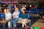 Ten Pin Bowling @ Stirling   12 June 18.30 @ Bowling Alley - Hands up