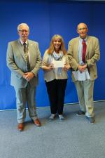 Community Grants Presentation Evening July 2017 - Hatfield Community Library