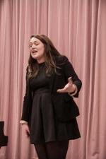 Young Musician competition 2014/2015 - Heather Plow (2)