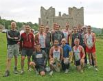 James Herriot Country Trail Run 2010 Report - London Frontrunners