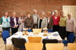 Social Events - Hignham Court 8th March 2017 (3)