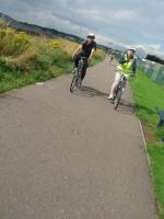 Fellowship Cycle to Carnoustie - IMG 0013 11