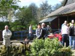 Sponsored Walk  May 2010 -