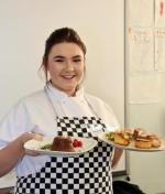 Rotary Young Chef 2017 Club and Area Finals -