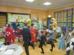 Children in Need 2014 - Playing 'Pudsey Says'