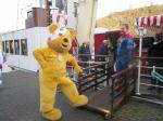 Children in Need 2014 - All aboard the Walter Scott