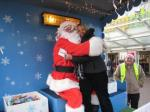2007 Father Christmas & Rudolph -